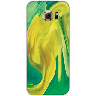 Mott2 Back Cover For Samsung Galaxy S6 Edge Plus Samsung Galaxy S-6 Edge Plus +-Hs05 (231) -25375