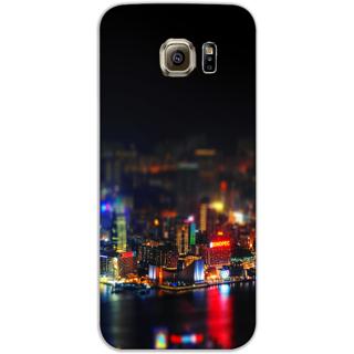 Mott2 Back Cover For Samsung Galaxy S6 Samsung Galaxy S-6-Hs05 (123) -25575