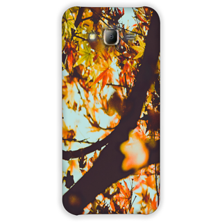 Mott2 Back Cover For Samsung Galaxy On7 Samsung On7-Hs05 (198) -26140