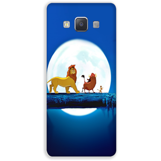 Mott2 Back Cover For Samsung Galaxy A5 Samsung-Galaxy-A5-Hs05 (251) -26357