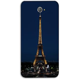Mott2 Back Cover For Sony Xperia E4 Sony E-4-Hs05 (146) -26405