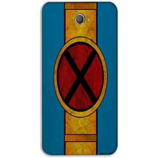 Mott2 Back Cover For Sony Xperia E4 Sony E-4-Hs05 (19) -26451