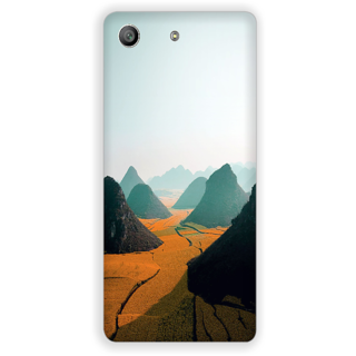 Mott2 Back Cover For Sony Xperia M5 Aqua  Sony M5-Hs05 (125) -26696