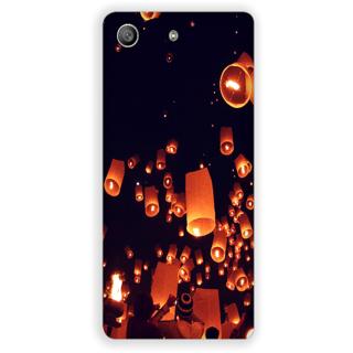 Mott2 Back Cover For Sony Xperia M5 Aqua  Sony M5-Hs05 (141) -26714