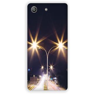 Mott2 Back Cover For Sony Xperia M5 Aqua  Sony M5-Hs05 (191) -26772