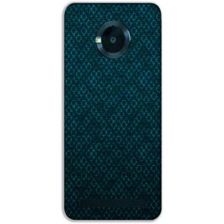 Mott2 Back Cover For Micromax Yuphoria (Yu5010) Yuphoria-Hs05 (207) -28229