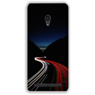 Mott2 Back Cover For Asus Zenfone 6 Zenfone- 6-Hs05 (121) -28935