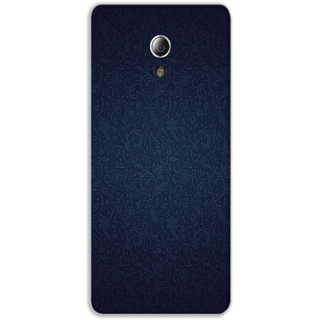 Mott2 Back Cover For Asus Zenfone Go Zenfone Go-Hs05 (215) -29199