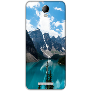 Mott2 Back Cover For Micromax Canvas Hue 2 A316 Canvas Hue 2 A316-Hs05 (112) -29289