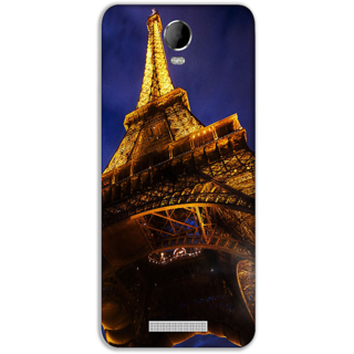 Mott2 Back Cover For Micromax Canvas Hue 2 A316 Canvas Hue 2 A316-Hs05 (115) -29292