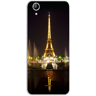 Mott2 Back Cover For Micromax Canvas Selfie Q345 Canvas Selfie 3 Q345-Hs05 (110) -29310