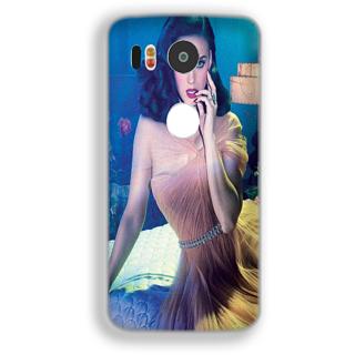 Mott2 Back Cover For Google Nexus 5X Nexus-5X-Hs05 (100) -30169
