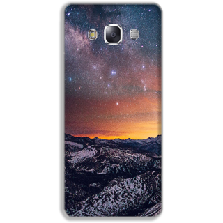 Mott2 Back Cover For Samsung Galaxy A7 Samsung A-7-Hs05 (108) -30292
