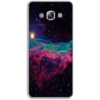 Mott2 Back Cover For Samsung Galaxy A7 Samsung A-7-Hs05 (116) -30301