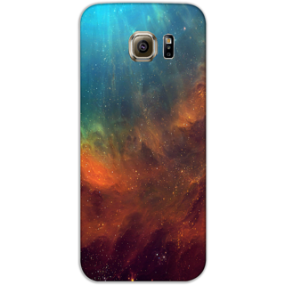 Mott2 Back Cover For Samsung Galaxy S6 Samsung Galaxy S-6-Hs05 (114) -30713