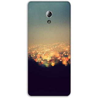 Mott2 Back Cover For Asus Zenfone Go Zenfone Go-Hs05 (171) -29155