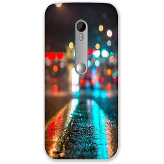 Mott2 Back Cover For Motorola Moto X Play Moto X Play-Hs05 (102) -30102