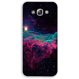 Mott2 Back Cover For Samsung Galaxy A8 Samsung Galaxy A8-Hs05 (116) -30347