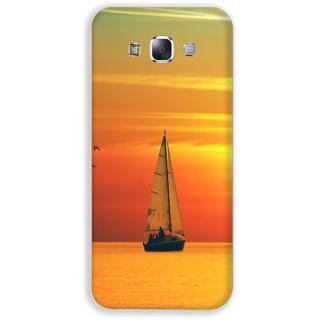 Mott2 Back Cover For Samsung Galaxy E5 Samsung Galaxy E-5-Hs05 (103) -30356