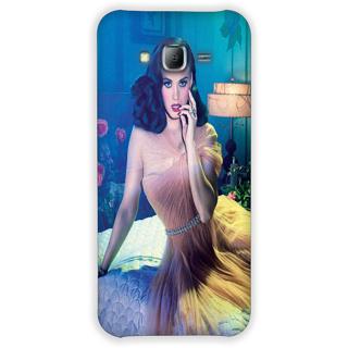 Mott2 Back Cover For Samsung Galaxy J2 Samsung Galaxy J2-Hs05 (100) -30399