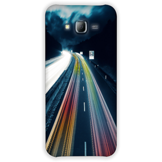 Mott2 Back Cover For Samsung Galaxy J2 Samsung Galaxy J2-Hs05 (104) -30403