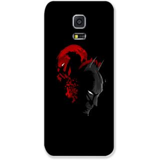 Mott2 Back Cover For Samsung Galaxy S5 Mini Samsung Galaxy S-5 Mini-Hs05 (1) -30604