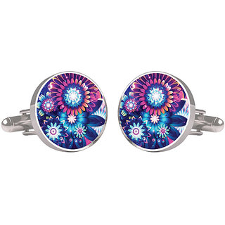 CuffTank Abstract Cufflinks