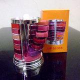 12 In1 Midi Lipgloss Kit Get 1 Pink Magic Lipstic 45 Rs Worth