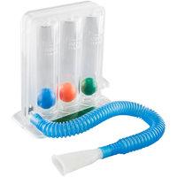 Romson Respirometer - Spirometer/ Respiratory Exerciser