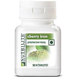 Amway nutrilite Cherry Iron