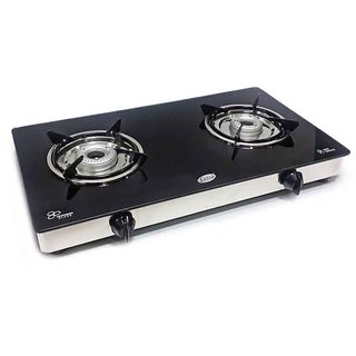 Glen 1020GT 2 Manual Gas Cooktop