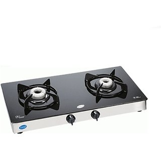 Glen GL-1022 GT-AI-Glass Gas Cooktop