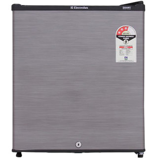 Electrolux EC060PSH 47 L Direct Cool Single Door Refrigerator Silver Hairline