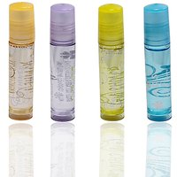 TIANNUO KISSING FRUIT LIP GLOSS Pack of 4 Free Liner  Rubber Band - UGHG