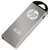 HP V-210 W 8 GB Pen Drive