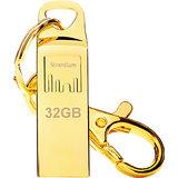 Strontium Ammo SR32GGDAMMO 32 GB Pen Drive (Gold)