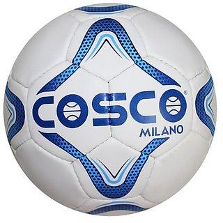 Cosco Milano Football, 5