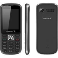 Videocon V2DA1 1800 mAh Battery - Black Silver