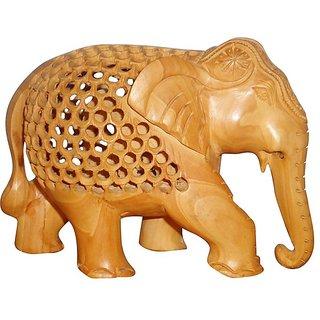 ShopOJ Wooden Elephant Artifact