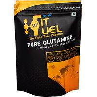 MyFitFuel Pure Glutamine (300 Gm)