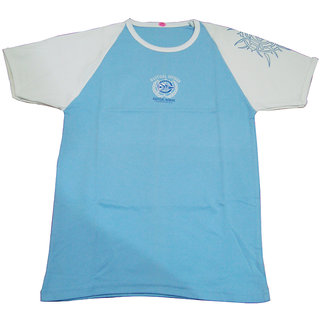 Girls Multicolor T- Shirts