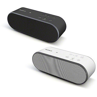 sony srs x2 wirless bluetooth and speaker