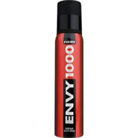 Envy 1000 Fiery Deo 130 Ml