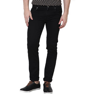 Super-X Slim Fit Mens Jeans