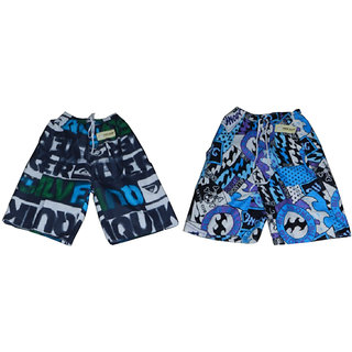 ShopClues: Imported Surfing Shorts Casual Set of 2 @268