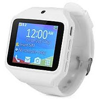 Kenxinda S Watch 2.0-inch Sim Card Bluetooth Smart Watch Phone-White