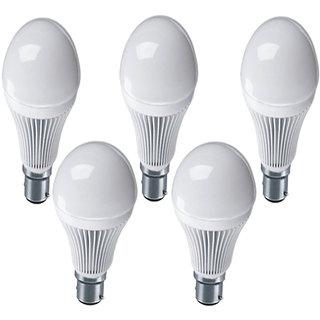 Nu Life 15 Watt Led Bulb, Pack Of 5 (65)