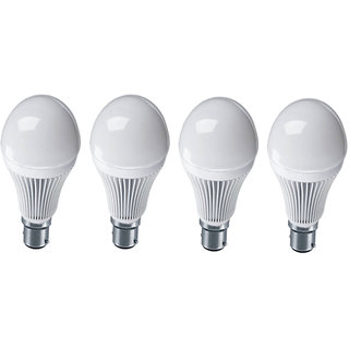Nu Life 12 Watt Led Bulb, Pack Of 4 (112)