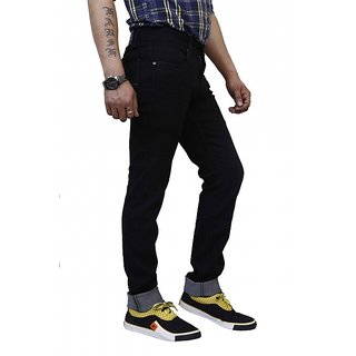 Super-X Skinny Fit Mens Jeans