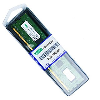 Irvine 1GB DDR2 - 800 Mhz RAM, Memory Module For Desktops